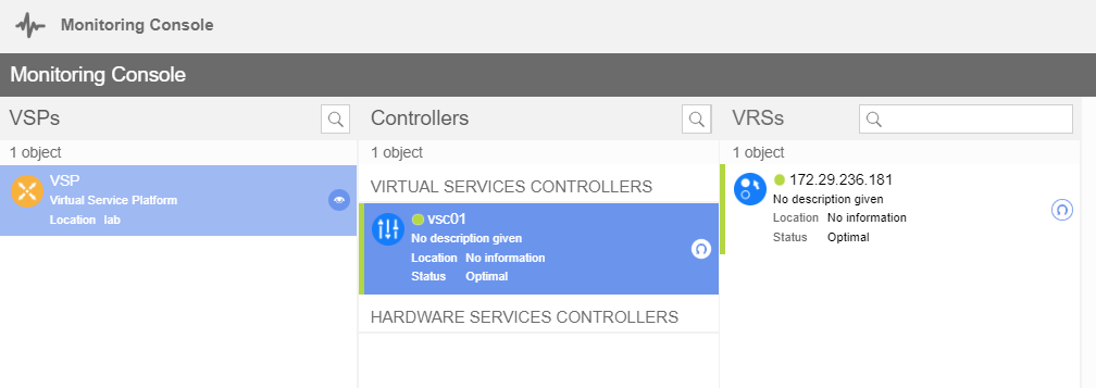How to Build a Virtualized Nuage SDN Lab (Part 3 - Install VRS)
