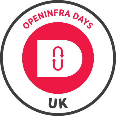 Open Infrastructure Days UK 2019 (1st-2nd April)