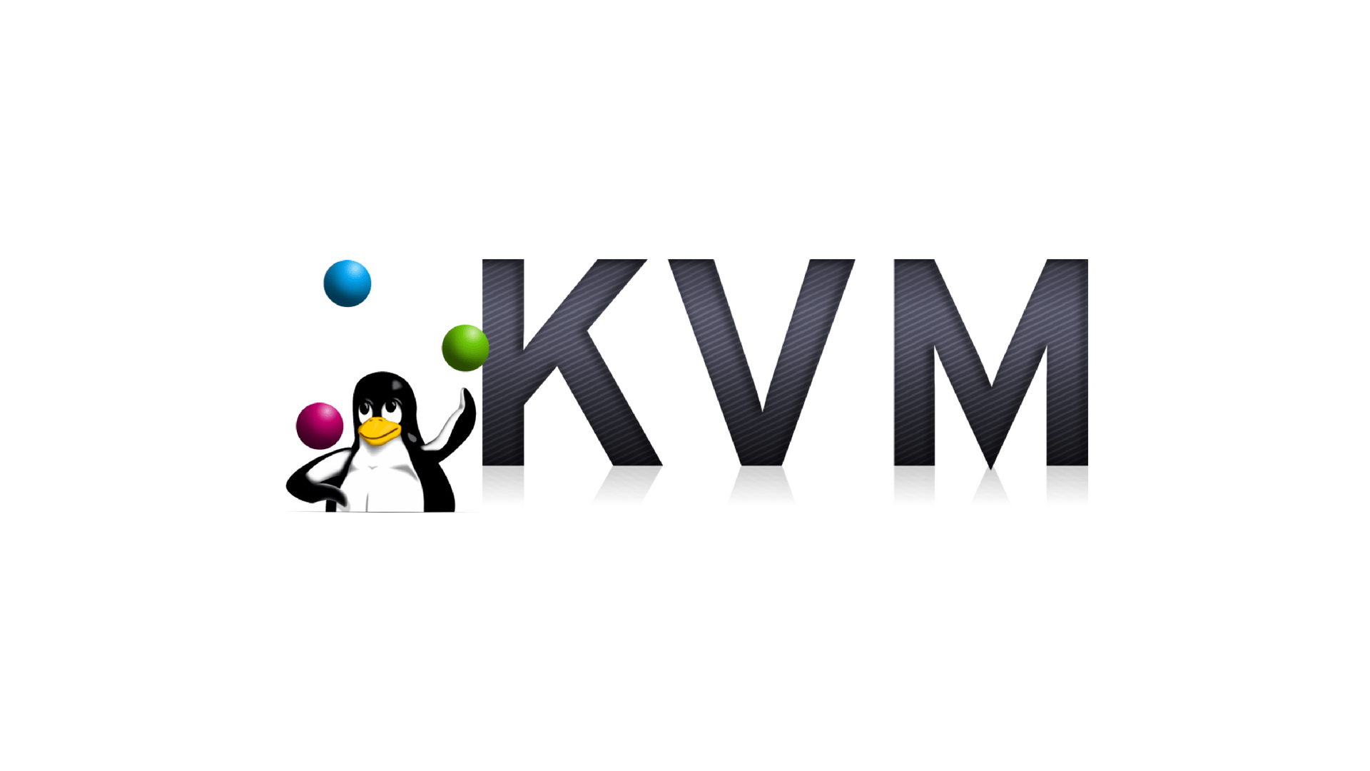 What Is the Difference between QEMU and KVM?