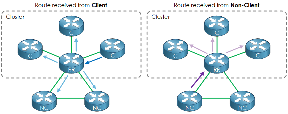 What is a BGP Route Reflector?